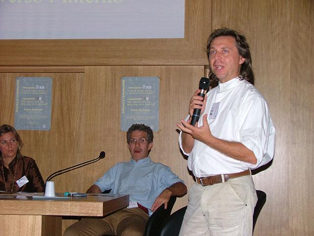 Congresso FISTQ Palermo 2006