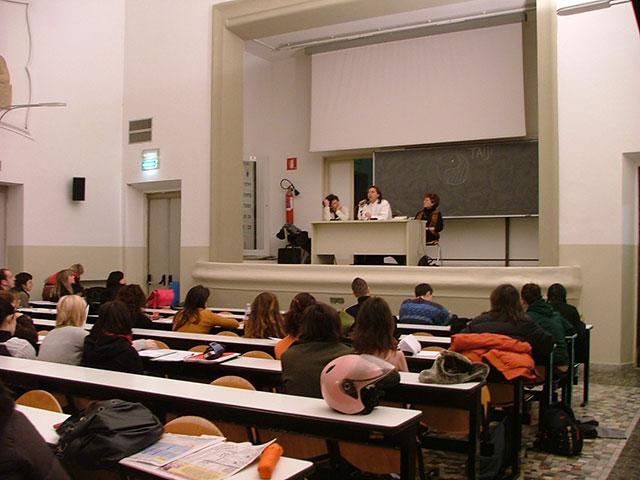 Corso Antropologia Università di Firenze