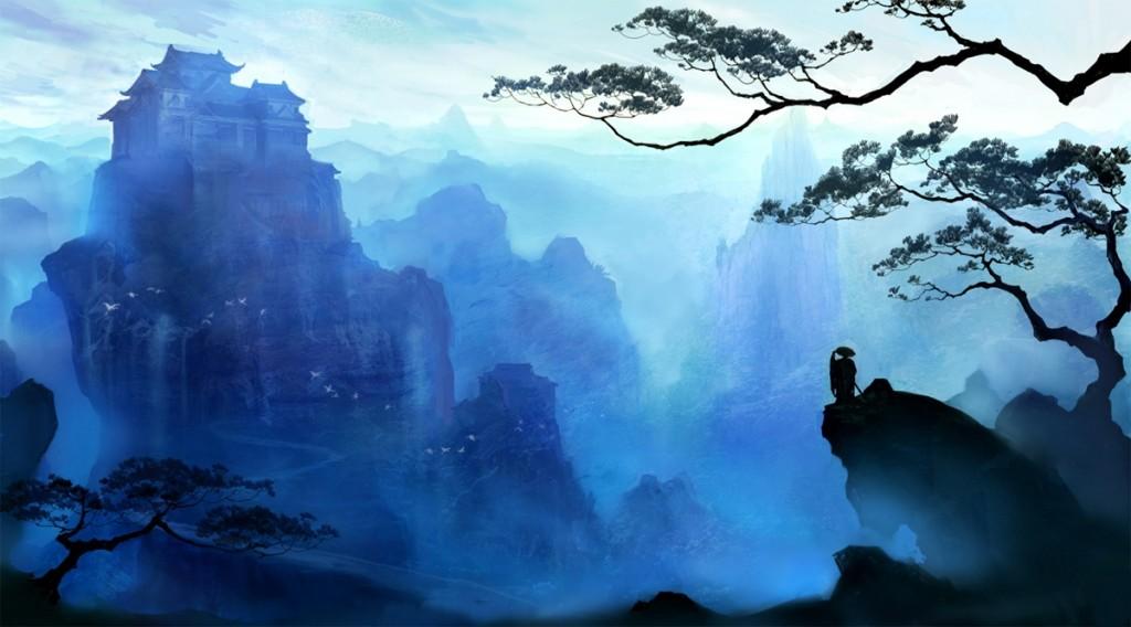 Risultati immagini per natura taoista